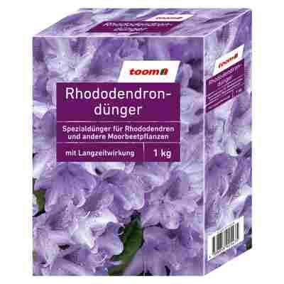 Rhododendrondünger 1 kg