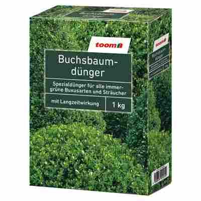 Buchsbaumdünger Granulat 1 kg
