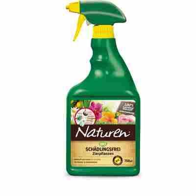 Bio Schädlingsfrei Zierpflanzen 750 ml