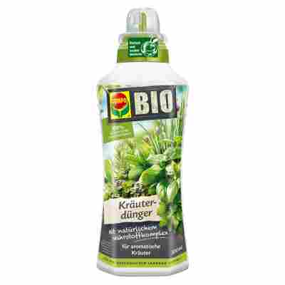 Bio-Kräuterdünger 0,5 l