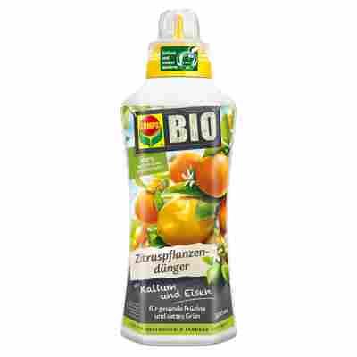 Bio-Zitruspflanzendünger 0,65 kg