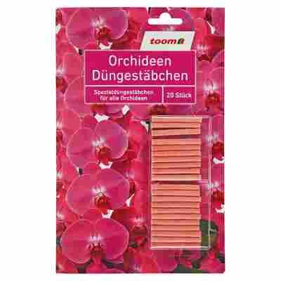 Orchideen-Düngestäbchen 20 Stück