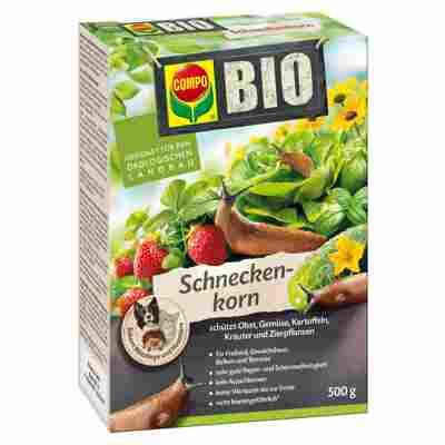 BIO Schneckenkorn 500 g