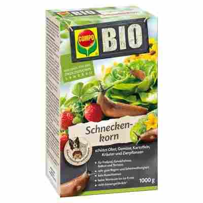 BIO Schneckenkorn 1000 g