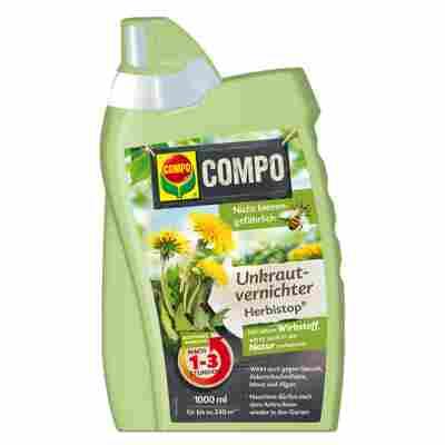 Unkrautvernichter Herbistop® 1000 ml