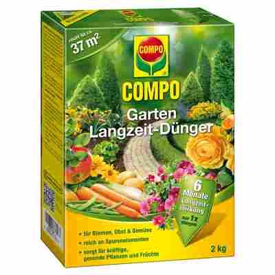 Garten-Langzeitdünger 2 kg
