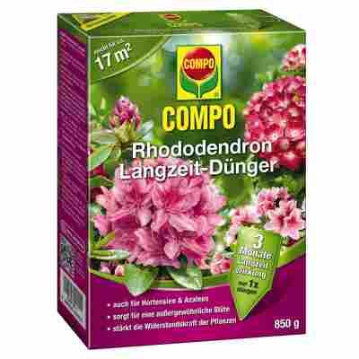 Rhododendron-Langzeitdünger 0,85 kg