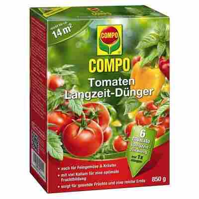 Tomaten-Langzeitdünger 850 g