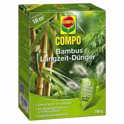 Bambus-Langzeitdünger 700 g