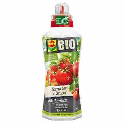 Bio-Tomatendünger 1 l