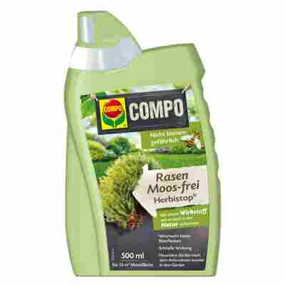 Rasen-Moosfrei Herbistop® 500 ml
