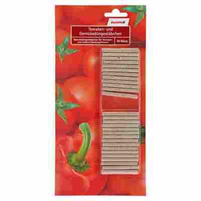 Düngestäbchen für Tomaten und Gemüse