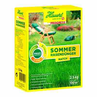 """Rasendünger """"Progress"""" 2,5 kg Sommer"""