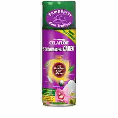 Schädlingsfrei Careo® für Orchideen und Zierpflanzen 200 ml