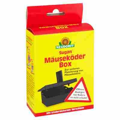 Sugan Mäuseköder-Box