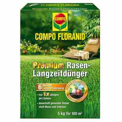 "Premium-Rasendünger ""Floranid"" 5 kg"
