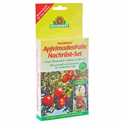 Neudomon Apfelmaden-Falle Nachrüst-Set