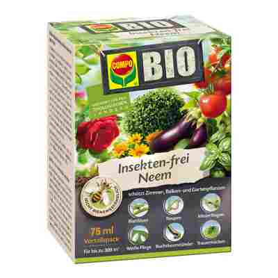 Bio Insekten-frei Neem 75 ml