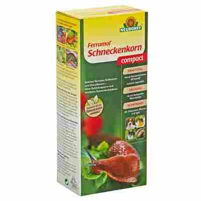 Ferramol Schneckenkorn compact 700 g