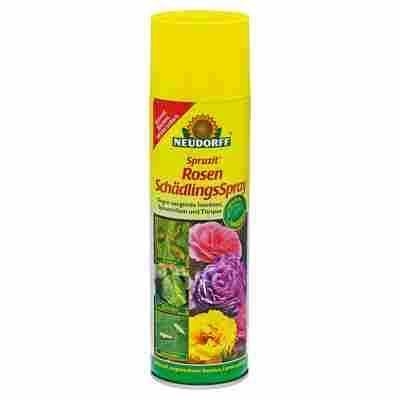 Spruzit Rosen-Schädlingsspray 400 ml