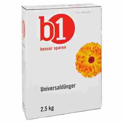 Universaldünger 2,5 kg