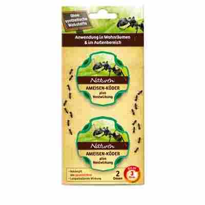 Ameisenköder plus Nestwirkung 2 Stück