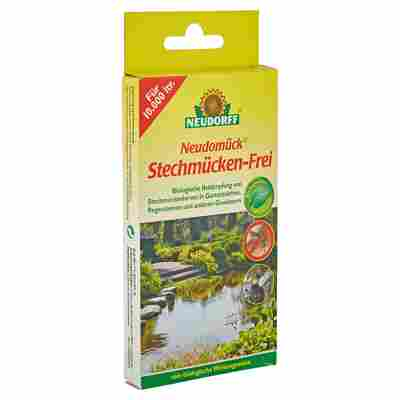 Neudomück Stechmücken-Frei 10 Stück