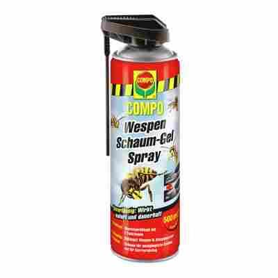Wespen Schaum-Gel Spray 500 ml