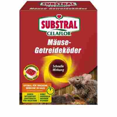 Mäuse-Getreideköder 100 g