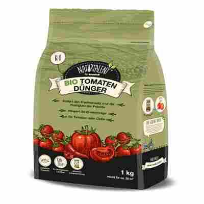Naturtalent by toom® Bio-Tomatendünger, 1 kg