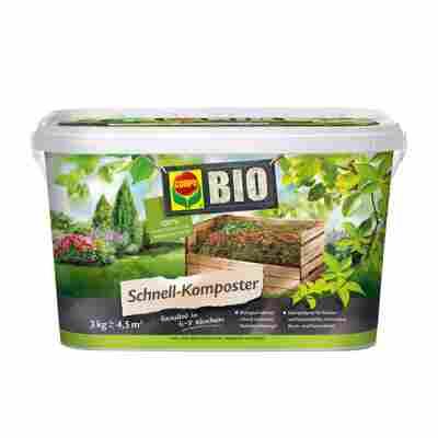 Bio-Schnell-Komposter 3 kg