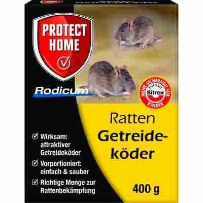 Ratten Getreideköder 400 g