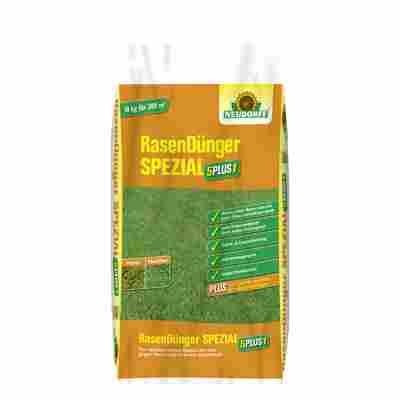 Rasendünger Spezial 5PLUS1