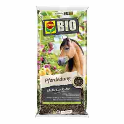 Bio-Pferdedung für Rosen 12 kg