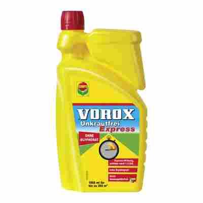 Vorox® Unkrautfrei Express 1500 ml