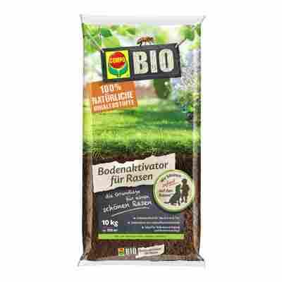 Bio-Bodenaktivator für Rasen 10 kg