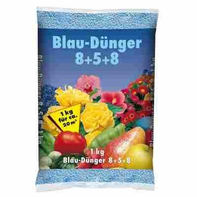 Blaudünger '8-5-8' 1 kg