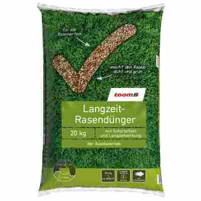 Langzeit-Rasendünger 20 kg für 800 m²