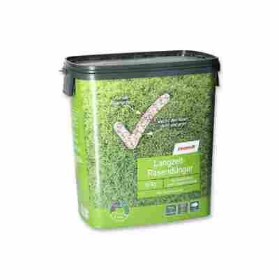 Langzeit-Rasendünger 10 kg