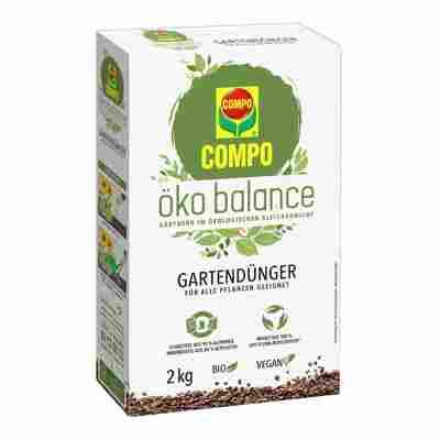 öko balance Gartendünger 2 kg