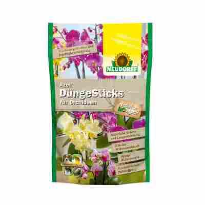 Azet Düngesticks für Orchideen 40 Stück