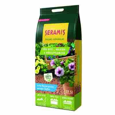 Pflanz-Granulat für Beet,- Balkon- und Kübelpflanzen 12,5 Liter