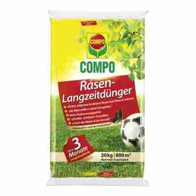 Rasen-Langzeitdünger 20 kg