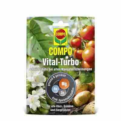 Spezialdünger 'Vital-Turbo' 20 g