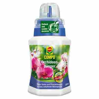 Orchideendünger 250 ml