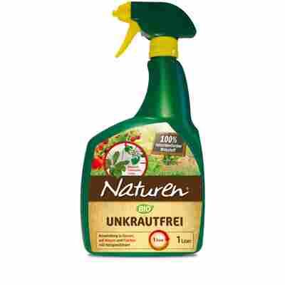Bio-Unkrautfrei 1 l