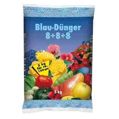 Blaudünger '8-8-8' 5 kg