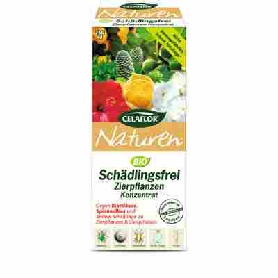 Bio Schädlingsfrei Zierpflanzen Konzentrat 250 ml