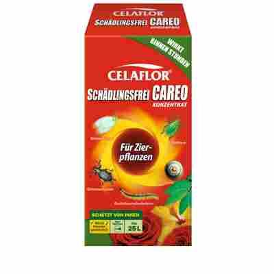 Schädlingsfrei Careo® Konzentrat für Zierpflanzen 250 ml