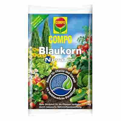 Universaldünger NovaTec Blaukorn 3 kg
